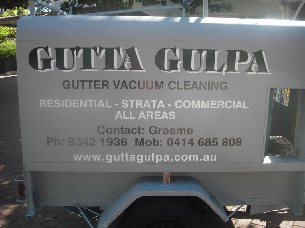 Gutta Gulpa